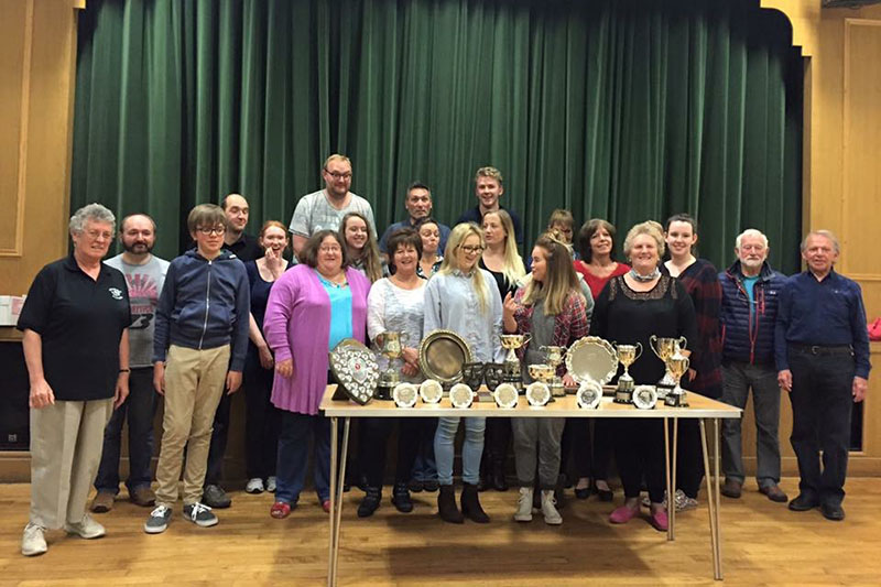 Sedgefield Players presents an annual Drama Festival