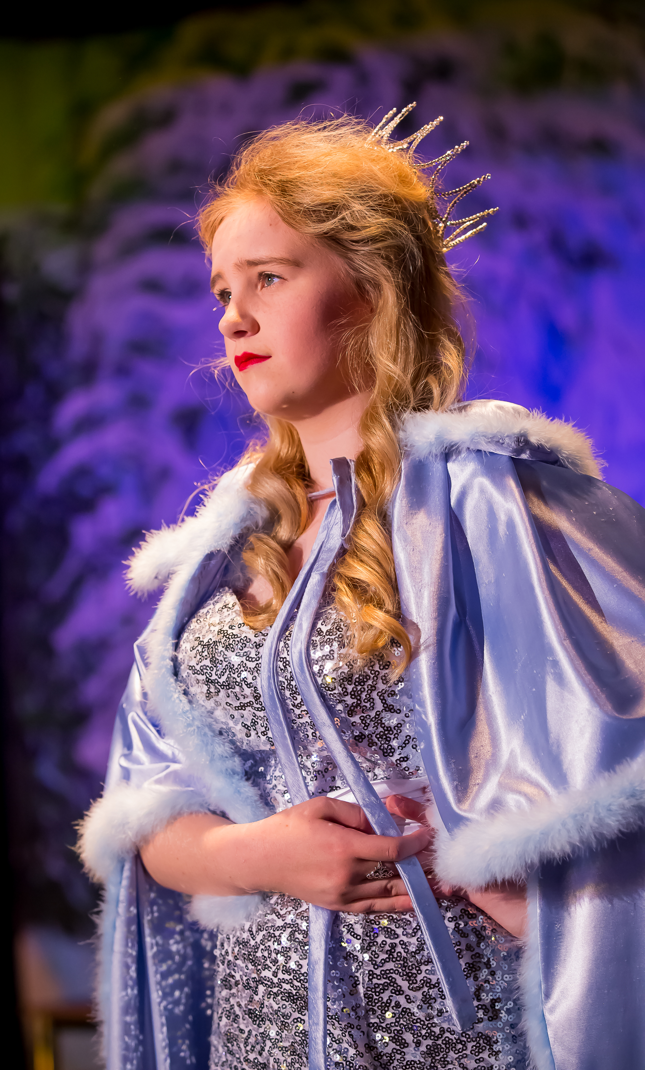 Sedgefield Players Production-The Snow Queen